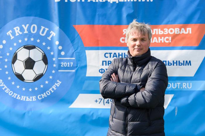 Андрей Мовсесьян