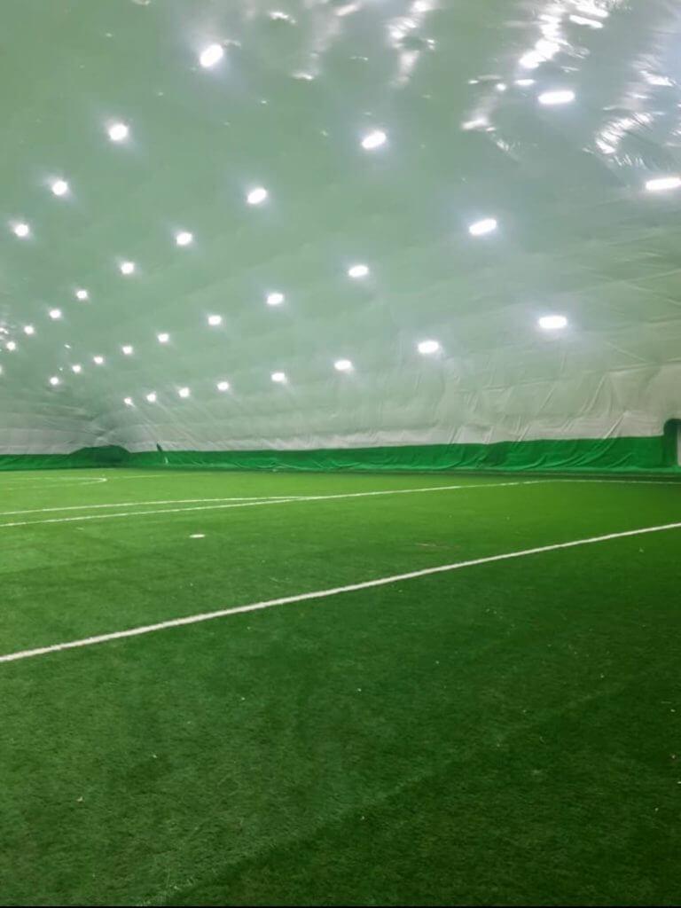 Футбольный комплекс -Альфа Спорт- г.Москва